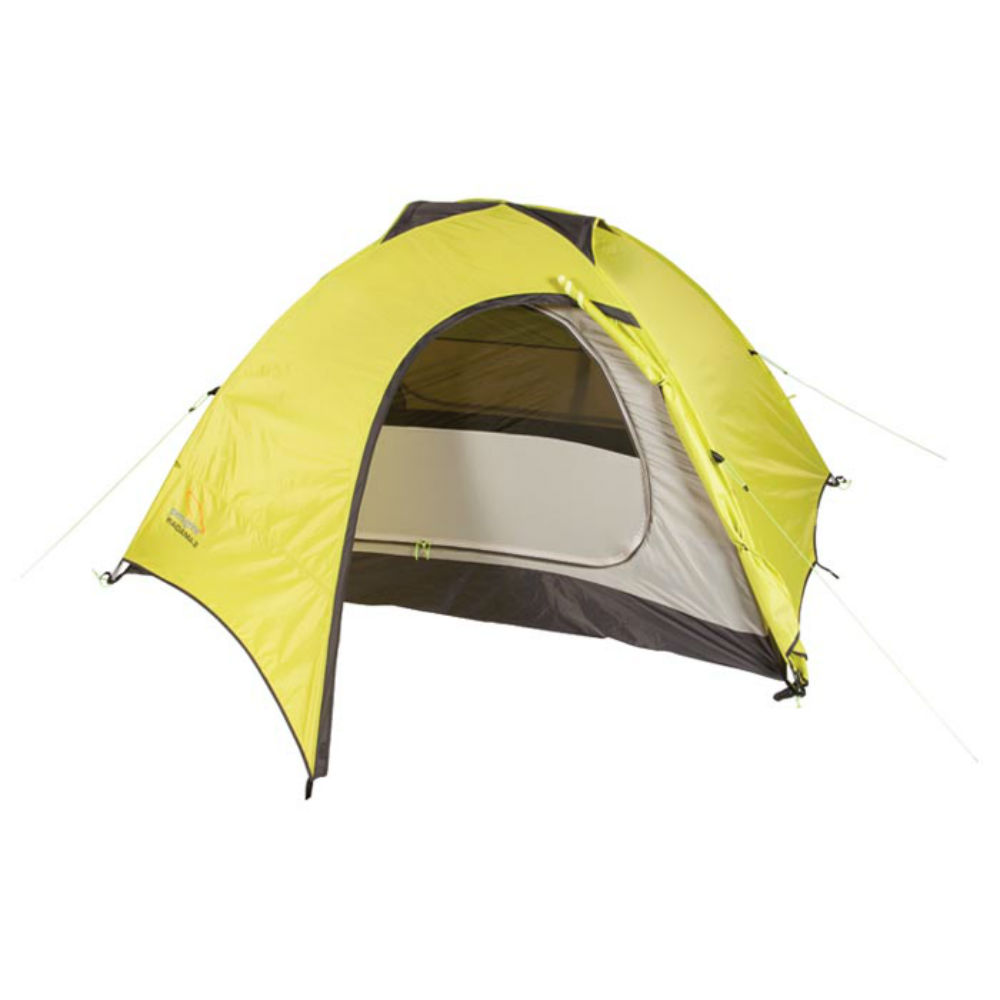 photo: Peregrine Radama 3 three-season tent