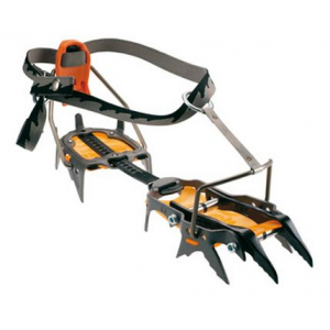 photo: Cassin C14 crampon