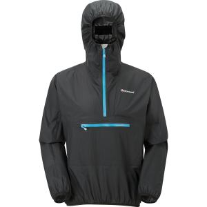 photo: Montane Minimus Smock waterproof jacket