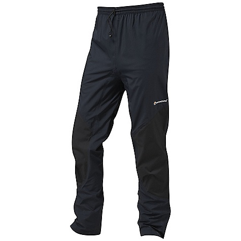 photo: Montane Venture Pants waterproof pant