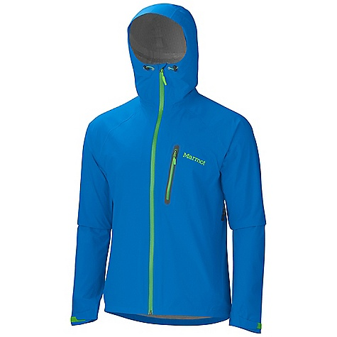 photo: Marmot Men's Hyper Jacket waterproof jacket
