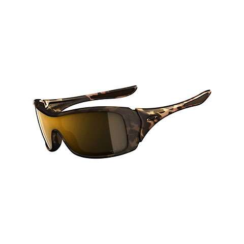 photo: Oakley Polarized Forsake sport sunglass