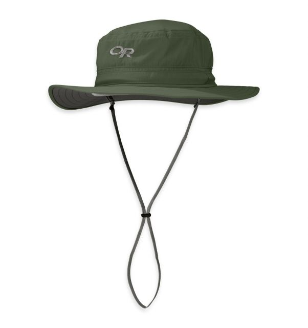 photo: Outdoor Research Helios Sun Hat sun hat