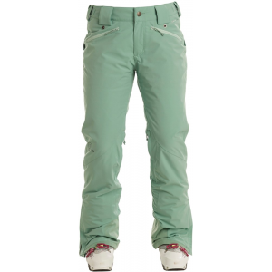 photo: Flylow Gear Daisy Insulated Pant snowsport pant