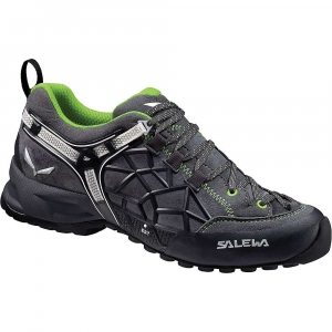 photo: Salewa Wildfire Pro approach shoe