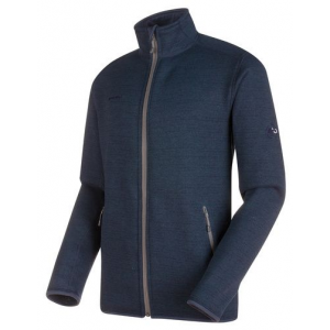 photo: Mammut Men's Arctic Midlayer Jacket fleece jacket