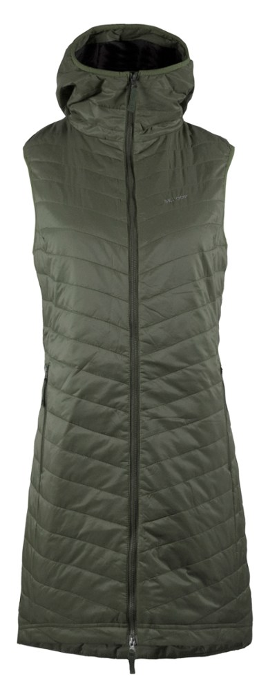photo: Skhoop The Debbie Vest synthetic insulated vest