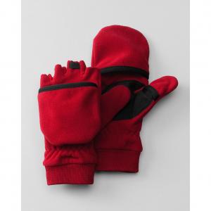 Eddie Bauer Convertible Fleece Gloves
