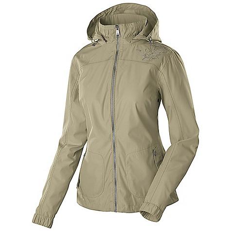 photo: Sierra Designs Venture Rain Jacket waterproof jacket