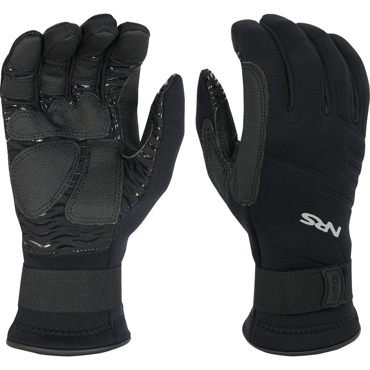 photo: NRS Paddlers Glove paddling glove