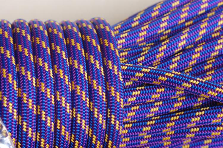 photo: Edelrid Osprey 10.5 mm Rope dynamic rope