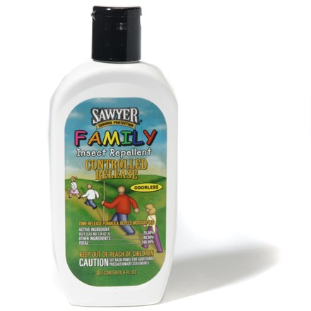 photo: Sawyer Premium Controlled Release Insect Repellent insect repellent