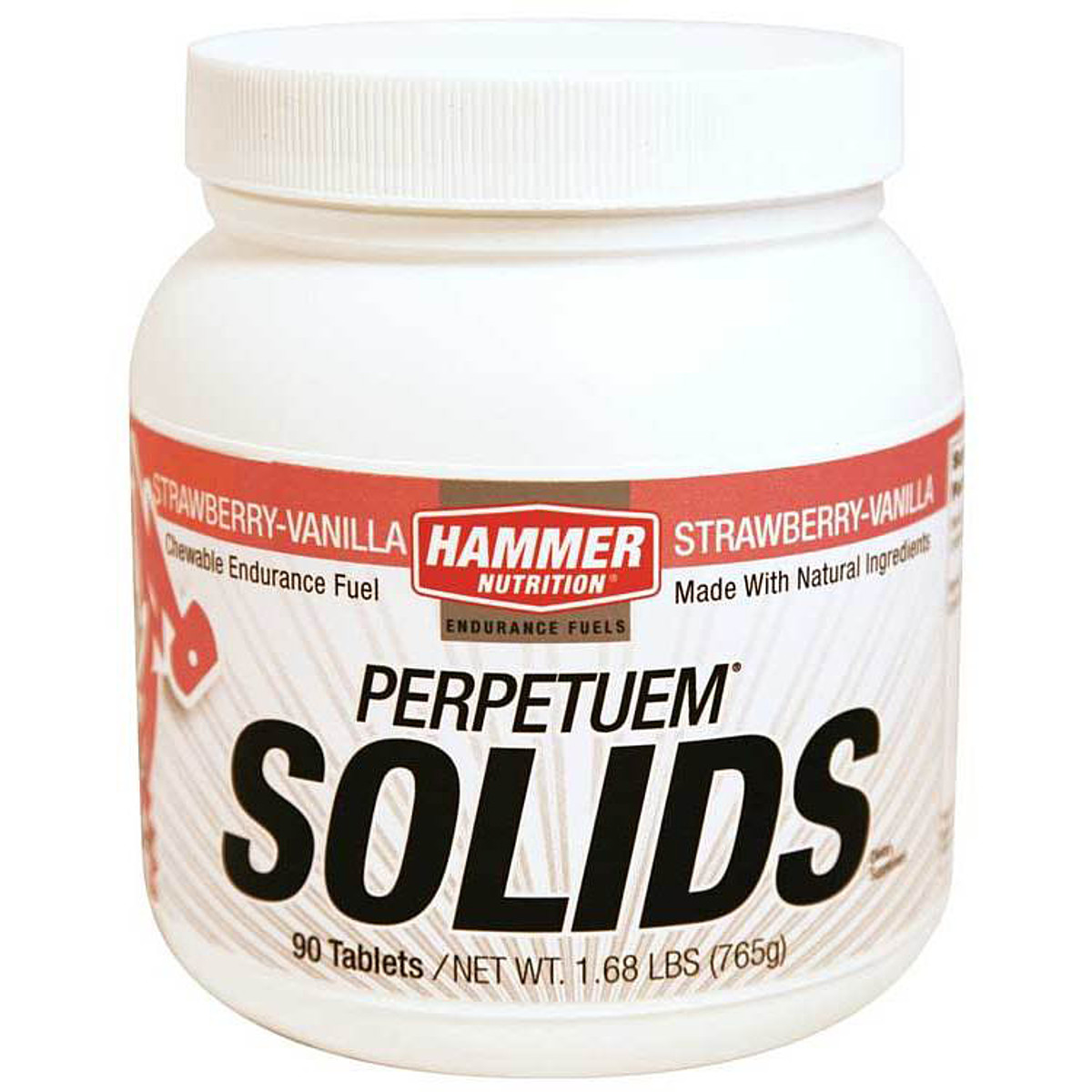 photo: Hammer Nutrition Perpetuem Solids drink