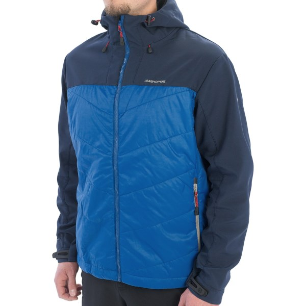 Craghoppers Hiro Insulate Soft-Shell