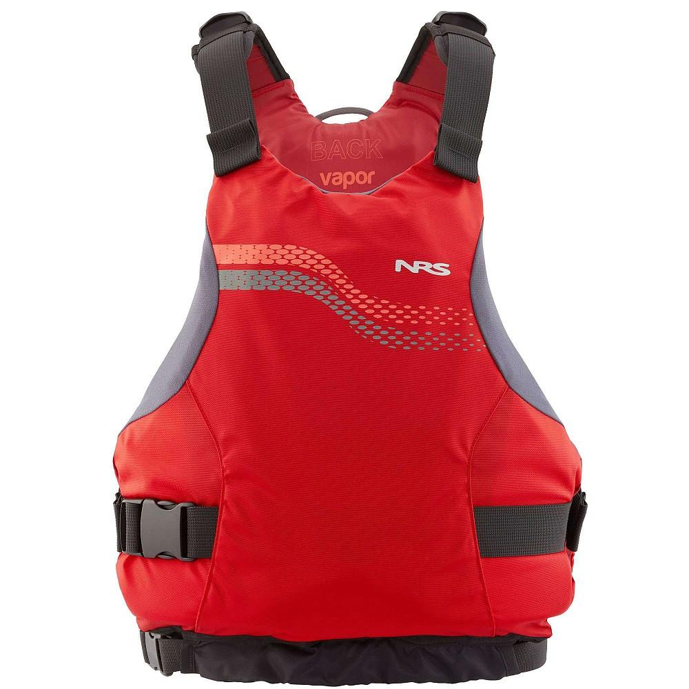 photo: NRS Vapor PFD life jacket/pfd