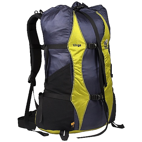 photo: Granite Gear Virga weekend pack (3,000 - 4,499 cu in)