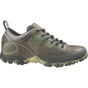 photo: Patagonia Men's Drifter trail shoe