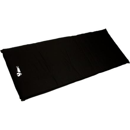 photo: Stoic MDWT Sleeping Pad self-inflating sleeping pad