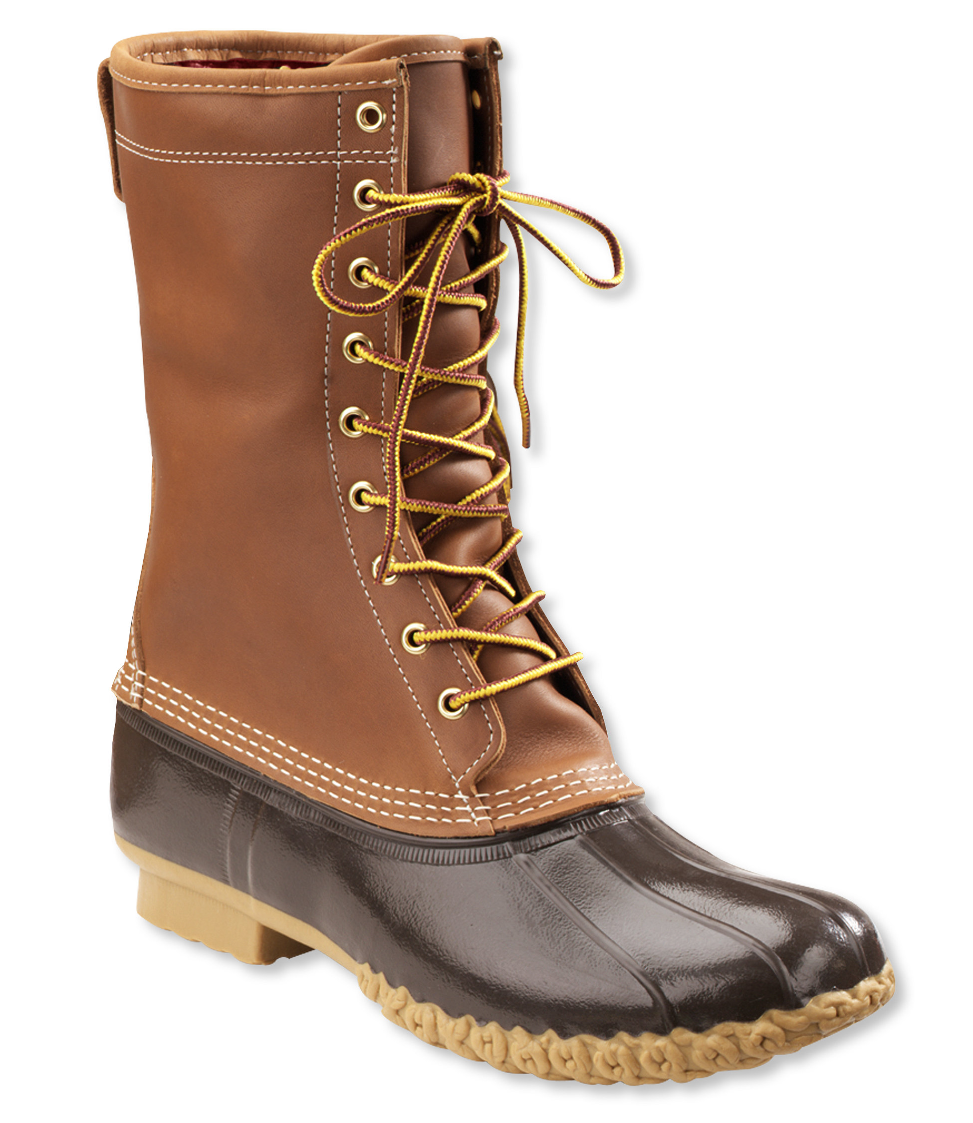 L.L.Bean Bean Boots, Gore-Tex/Thinsulate