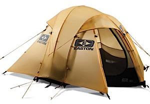 photo: Easton Xi2 Expedition Tent four-season tent
