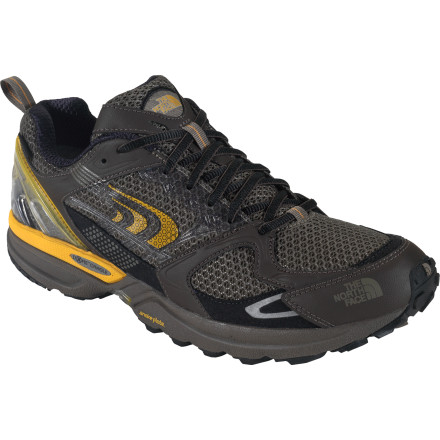 photo: The North Face Double-Track GTX XCR trail running shoe