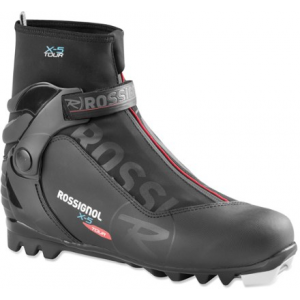 photo: Rossignol Men's X-5 nordic touring boot