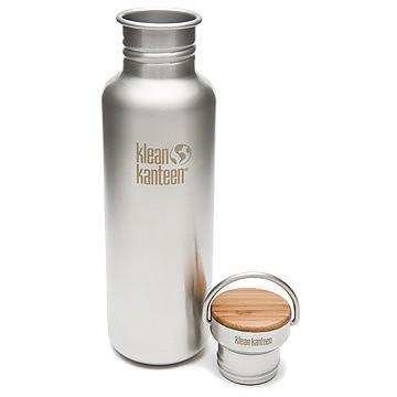 photo: Klean Kanteen Reflect Kanteen water bottle