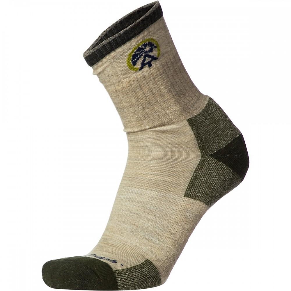 photo: Darn Tough ATC Micro Crew Midweight Hiking Sock hiking/backpacking sock