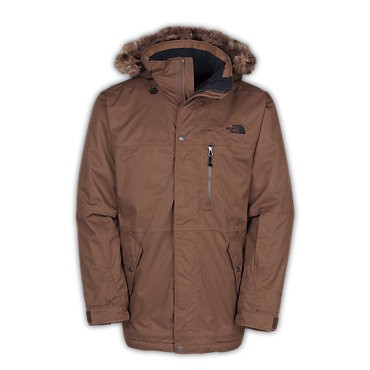 The North Face Amongstit Delux Jacket