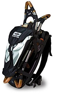 photo: Easton Snowshoe Backpack winter pack