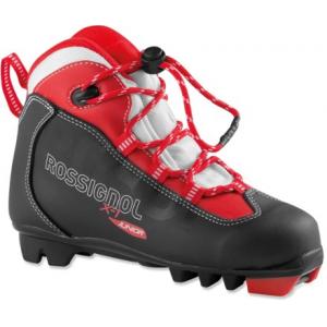 photo: Rossignol X-1 nordic touring boot