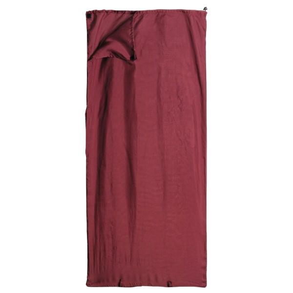 photo: Outbound Silk Liner sleeping bag liner
