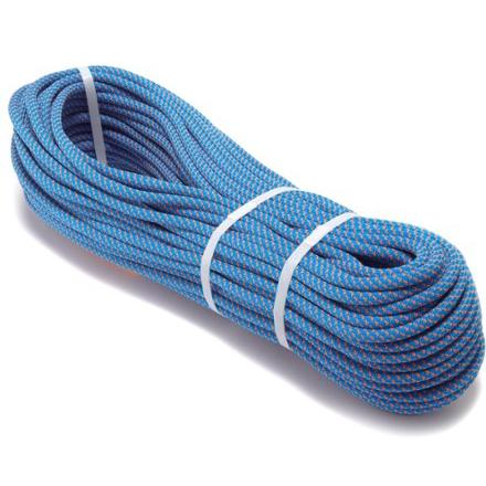 photo: PMI Verglas 8.1 mm dynamic rope