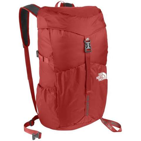 photo: The North Face Flyweight Rucksack daypack (under 2,000 cu in)