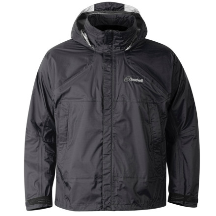 Cloudveil Zorro Jacket