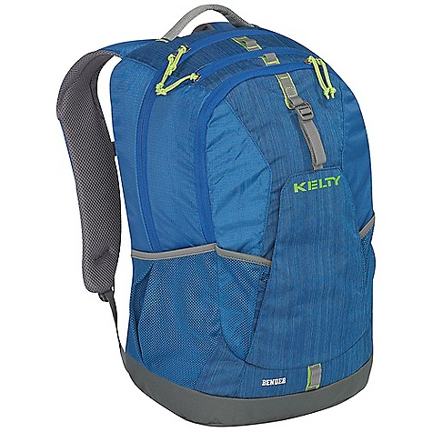 photo: Kelty Bender Daypack daypack (under 2,000 cu in)