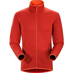 photo: Arc'teryx Lorum Jacket fleece jacket