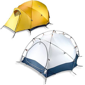Sierra Designs Stretch Dome