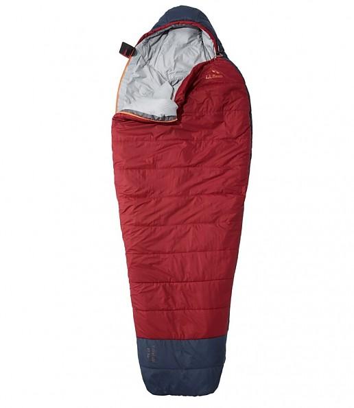 L.L.Bean Ultralight Sleeping Bag, 0 Mummy