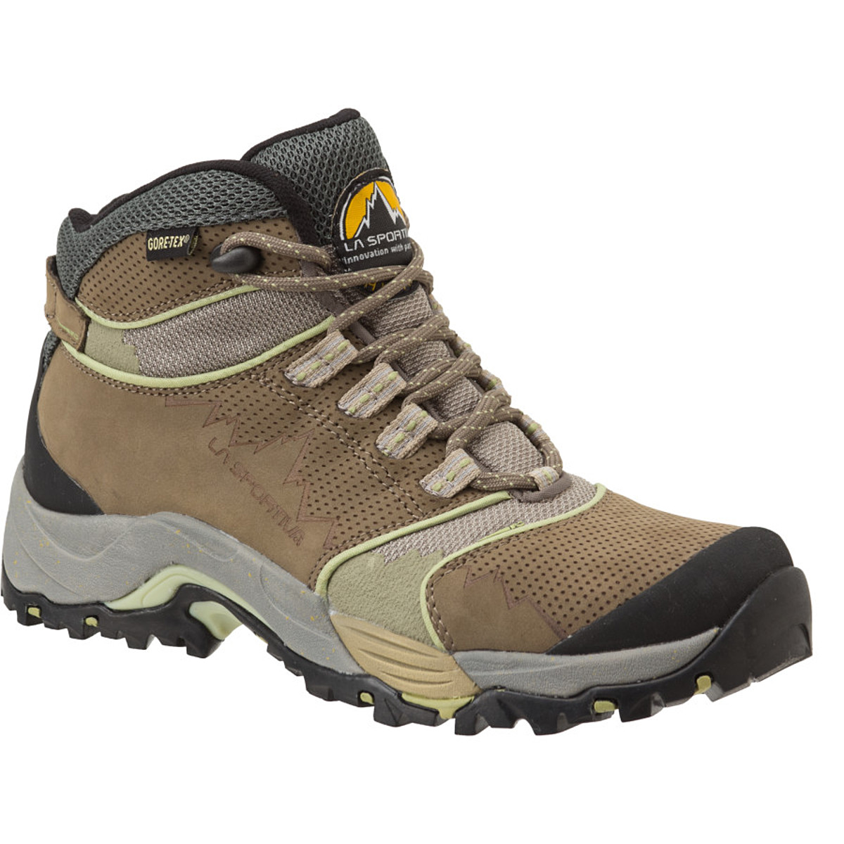 photo: La Sportiva Women's FC Eco 3.0 GTX hiking boot