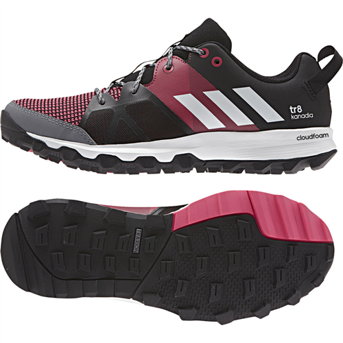 Adidas Kanadia 8 Trail