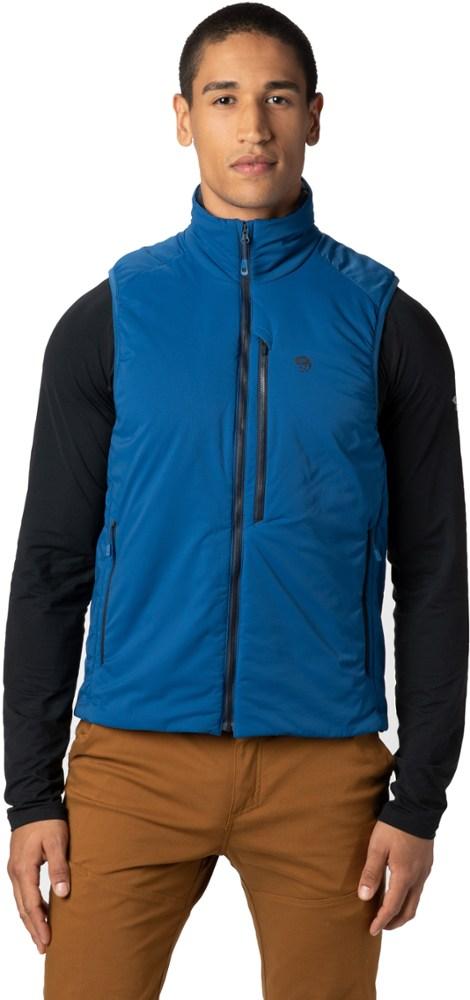 Mountain Hardwear Kor Strata Vest