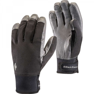 photo: Black Diamond Impulse Glove soft shell glove/mitten