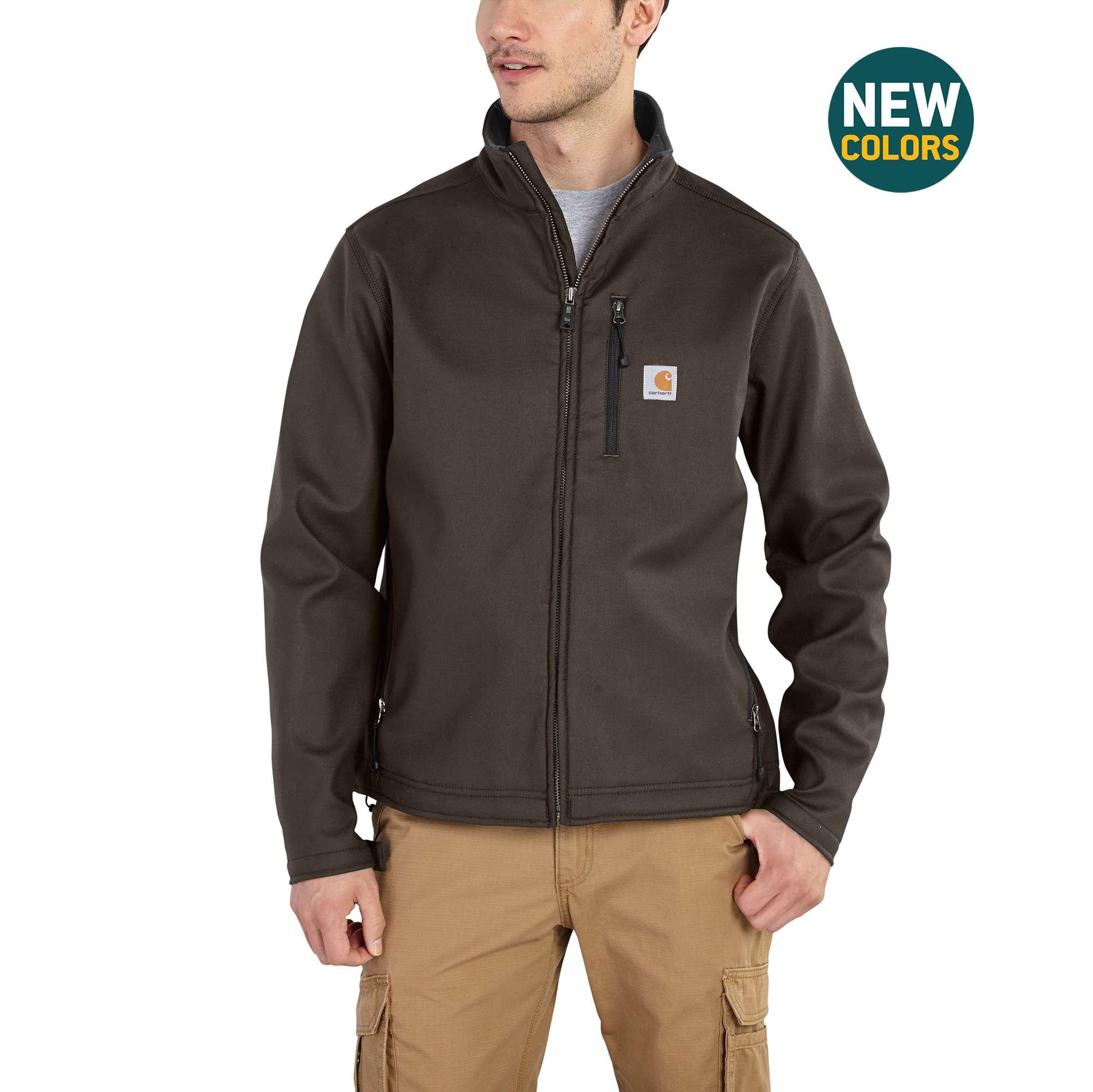 Carhartt Pineville Soft Shell Jacket