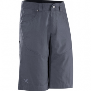 photo: Arc'teryx Bastion Long Short hiking short