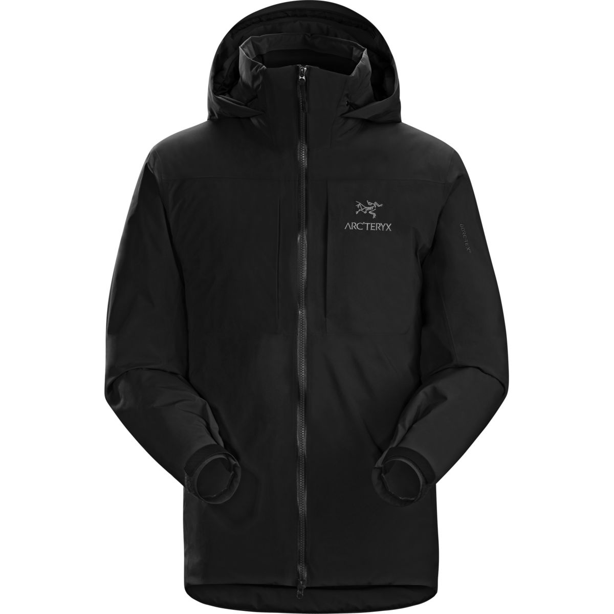 photo: Arc'teryx Men's Fission SV Jacket synthetic insulated jacket