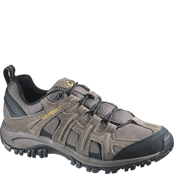 photo: Merrell Phoenix Trek trail shoe