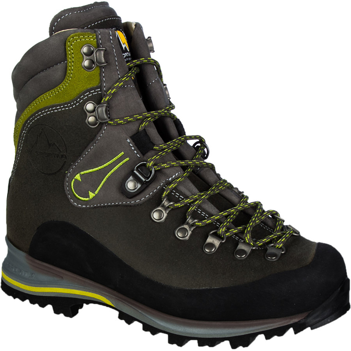 photo: La Sportiva Women's Pamir backpacking boot
