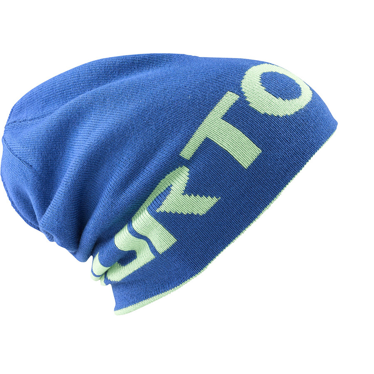 photo: Burton Billboard Slouch Beanie winter hat