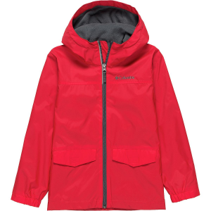 photo: Columbia Boys' Rain-Zilla Jacket waterproof jacket